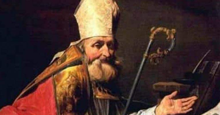 San Pedro Crisólogo es uno de los varios santos que se celebran este 30 de julio, por lo que te recomendamos revisar la lista completa