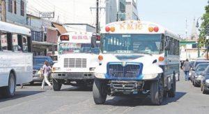 Si habrá camiones y taxis este fin de semana en Nuevo Laredo
