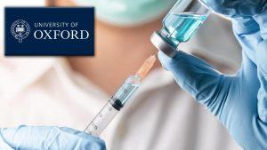 Vacuna de Oxford genera inmunidad contra el coronavirus