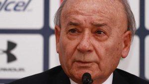 ¿Quién es Billy Álvarez, presidente de Cruz Azul?