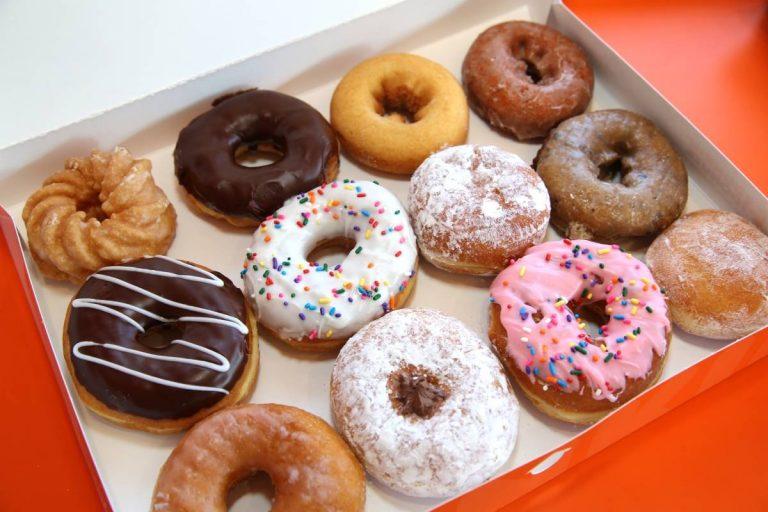 Cerrará Dunkin Donuts 800 sucursales en Estados Unidos