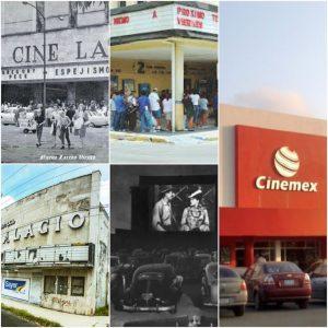 Los 15 cines que forman parte de la historia de Nuevo Laredo