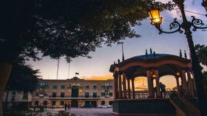 Pronóstico del clima HORA POR HORA para Matamoros miércoles 22 de julio
