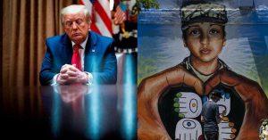 ¿Porqué motivo la familia de Vanessa Guillen se reunirá con Donald Trump?