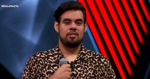 ¿Quién es Heriberto Jiménez, la sensación de Nuevo Laredo en La Voz?