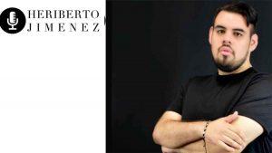 Heriberto Jiménez de Nuevo Laredo entra a 'La Voz'; jueces peleaban por tenerlo en su equipo