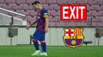 ¿Por qué Lionel Messi ya no quiere estar en el Barcelona?
