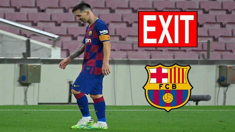 lionel messi barcelona freno la renovacion de su contrato