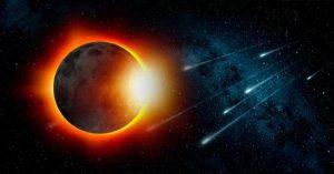 Estos son los días de julio que habrá lluvia de estrellas y eclipse