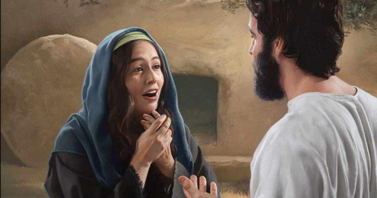 El 22 de julio es un día muy especial pata la iglesia, pues se recuerda a una santa muy cerca a Cristo, la primera en ver su resurrección