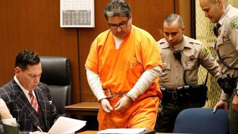 Presenta California nuevas acusaciones contra líder de la Luz del Mundo