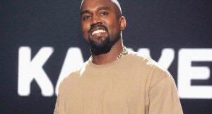 El rapero Kanye West se lanza a la presidencia de Estados Unidos