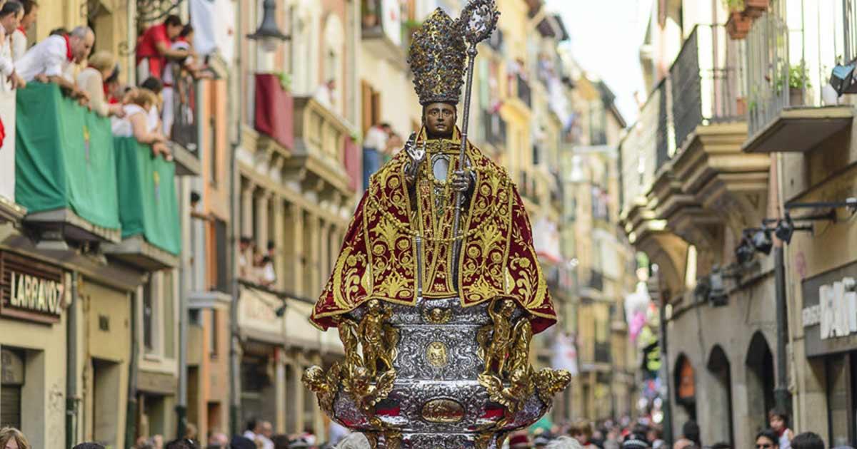 Santoral católico: ¿Qué santo se celebra HOY martes 7 de julio?