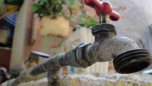 Deja sin agua comapa a colonias del surponiente