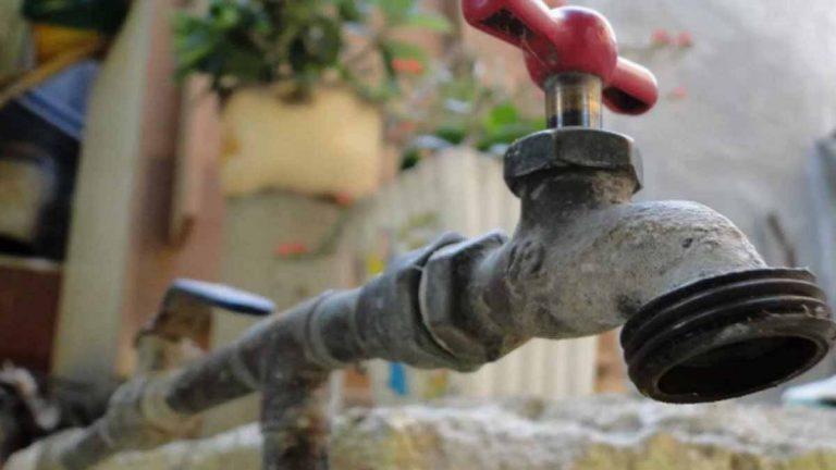 colonias sin agua de nuevo laredo