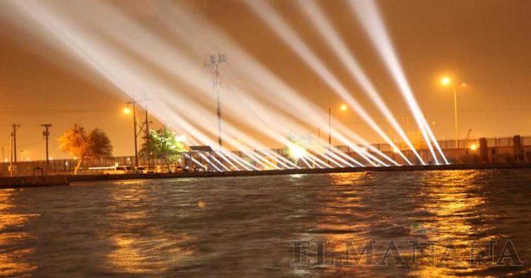 23 luces al cielo a un año de la masacre