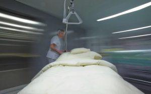 Cumple Nuevo Laredo 8 días sin decesos por virus