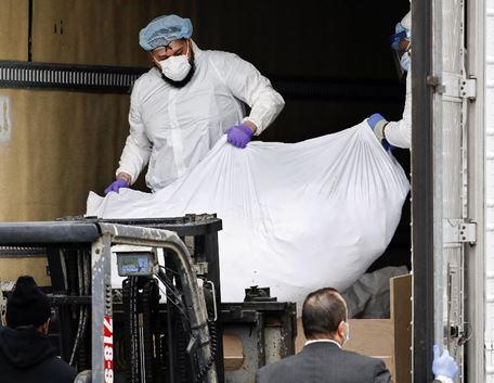 Suman 137 muertes por Covid-19 en Laredo, Texas
