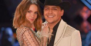 Cae rating de La Voz Azteca tras noviazgo de Belinda con Christian Nodal