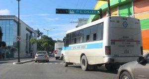 Covid deja sin empleo a más de 2 mil choferes en sur de Tamaulipas