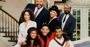 ¿'El príncipe del rap' regresaría a la televisión?