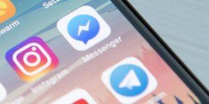 Facebook fusiona chats de Instagram y Messenger