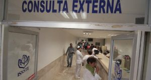 Hospitales en Tamaulipas llegan al 100% de su capacidad
