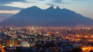 Pronóstico del clima hora por hora para Monterrey, lunes 17 de agosto