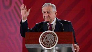 México era un 'narcoestado' durante el sexenio de Calderón, señala AMLO