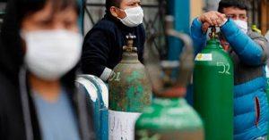 Mexicanos compran oxígeno al doble de su costo regular por miedo: Profeco