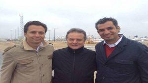 Dos expresidentes del PRI, investigados por caso Lozoya