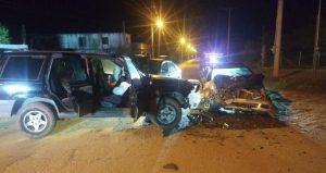 """Pese a la """"ley seca"""", aumentan accidentes viales en Matamoros"""