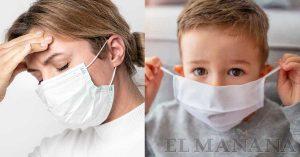 """Principales """"síntomas de coronavirus"""" según tu edad"""