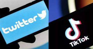 Twitter y Tik Tok podrian hacerse uno para evitar restricciones en EEUU