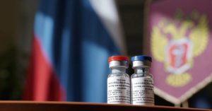 Vacuna contra el Covid-19 de Rusia debe ser revisada OMS