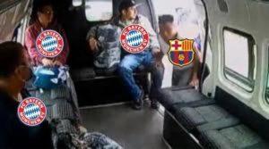 Humillante derrota del Barcelona vs. Bayern desata ola de memes (GALERÍA)