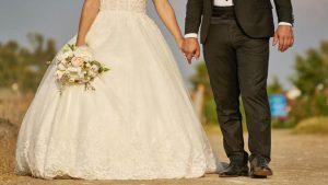 Suegra interrumpe boda diciendo que su hijo no tiene defectos
