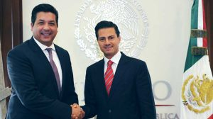 Alejandro Rojas ampliará denuncia contra gobernador de Tamaulipas