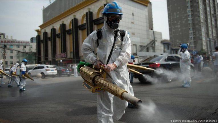 Cierran aldea en China tras muerte por peste bubónica