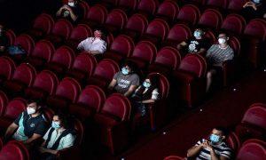Cines, museos y albercas reabren a partir del 10 de agosto en CDMX