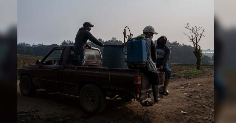 conducto de contagio del coronavirus de estados unidos hacia guatemala