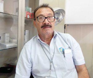 Fallece titular de la Jurisdicción Sanitaria IV en Reynosa