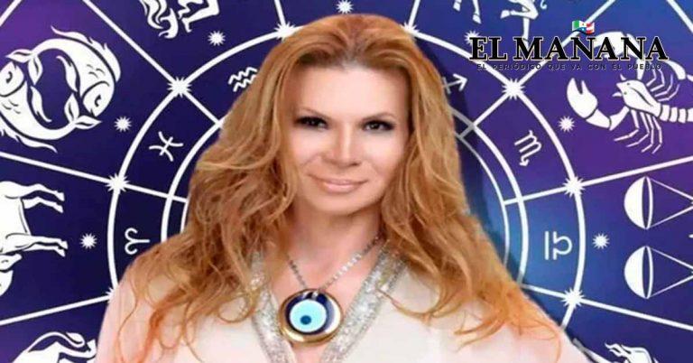 horoscopos 13 de agosto mhoni vidente