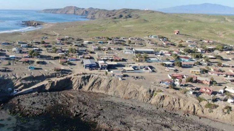 Isla Natividad en México: Sin estragos económicos ni casos de Covid-19