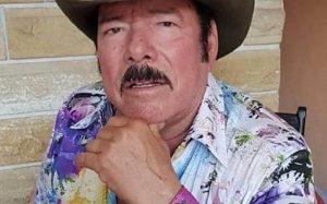 Lalo Mora es extubado; se encuentra mejor de salud