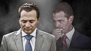 Caso Emilio Lozoya: ¿En dónde está Enrique Peña Nieto?