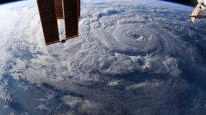 Marco ya es huracán y va con rumbo a las costas de Estados Unidos