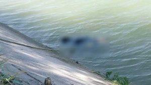 Reynosa: mujer intenta suicidarse en un canal; novio la rescata pero muere ahogado