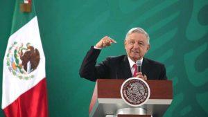 López Obrador anuncia acuerdo migratorio entre México y EU