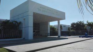 Muere cerca del 50% de pacientes covid que ingresan a hospital en Altamira